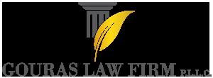 Gouras Law Firm P.L.L.C. Logo