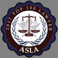 ASLA Top 100 Lawyers