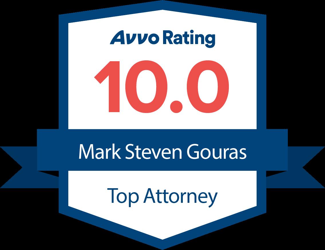 Mark Gouras top attorney